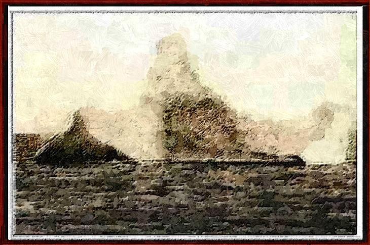 FotoSketcher - Ttitanic Iceberg_01 b2