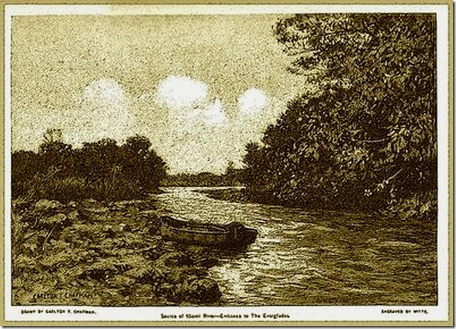 Boat, on the Rapids