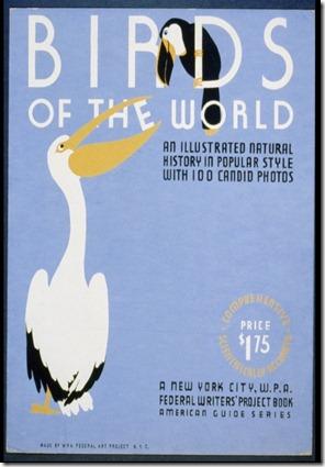 Birds WPA Post