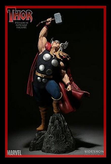 Marvel model